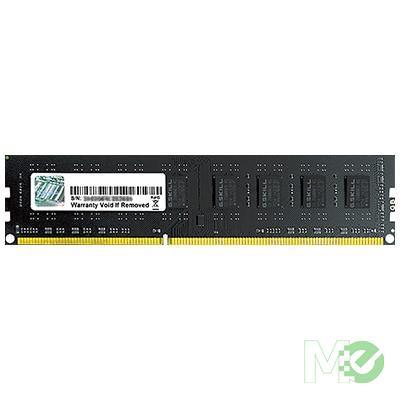 MX64003 4GB DDR3-1333 Low Density CL9 DIMM