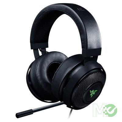 MX64075 Kraken 7.1 V2 USB Gaming Headset, Black