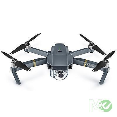 MX64105 Mavic Pro w/ 4K Camcorder, Remote Controller