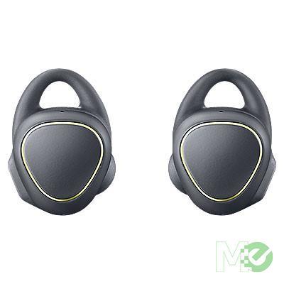 MX64394 Gear IconX Cord-Free Fitness Earbuds w/Bluetooth, Black