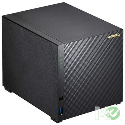 MX64457 AS1004T 4-Bay NAS Server