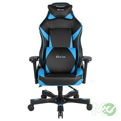 MX64536 Shift Series Bravo Gaming Chair, Blue / Black