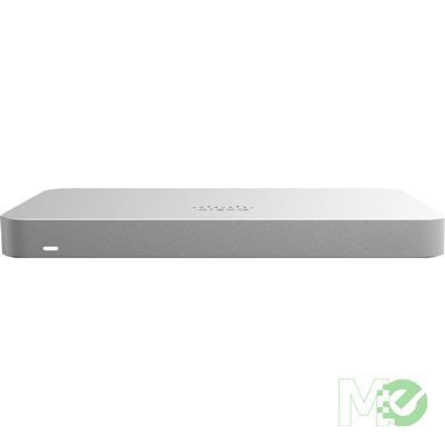 MX64663 MX65 8 Port Security Appliance w/ Dual POE+ Ports