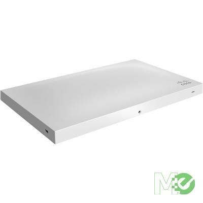 Meraki MR42 Dual-Band 3x3 MU-MIMO 802 11ac Wave 2 Access Point