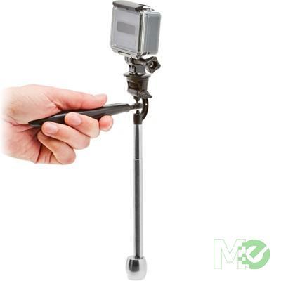Black Vantec for Smartphones and Action Camera Smoovie Pocket Video Stabilizer PVS-100