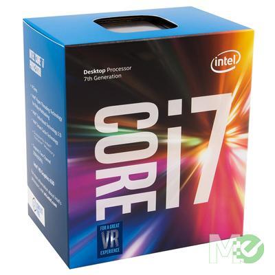 MX64870 Core™ i7-7700 Processor, 3.60GHz w/ 8MB Cache