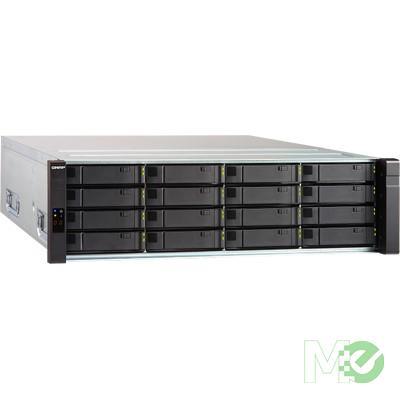 MX64889 EJ1600-V2-CA 16-Bay Expansion NAS Chassis w/ SAS Ports