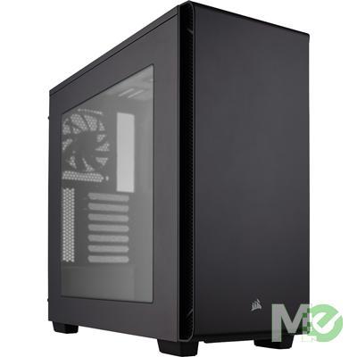 MX65179 Carbide Series 270R Mid Tower ATX Case w/ Window, Black