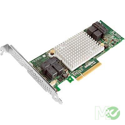 MX65232 HBA 1000-16i Low Profile Host Bus Adapter Card w/ 4x mini SAS HD Ports