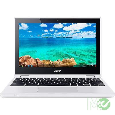 MX65291 Chromebook Flip R 11 w/ Celeron® N3060, 4GB, 32GB, 11.6in MultiTouch HD, Chrome OS