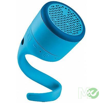 MX65475 Swimmer Jr Flexible Bluetooth Speaker, Blue