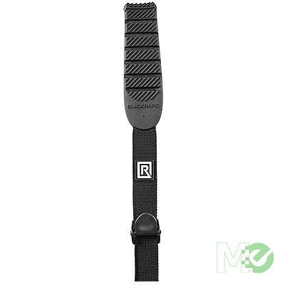 MX65486 Cross Shot Breathe Lightweight Series Camera Strap, Black
