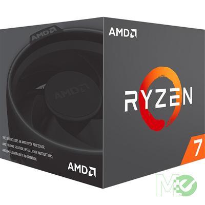 MX65531 Ryzen™ 7 1700 Processor, 3.0GHz w/ 16MB Cache