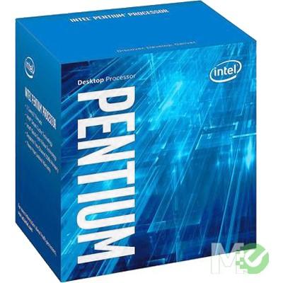 MX65572 Pentium G4560 Processor, 3.5GHz w/ 3MB Cache