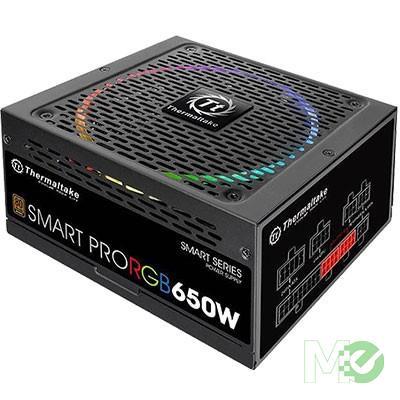 MX65588 Smart Pro RGB Modular Power Supply, 650W