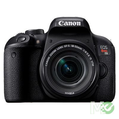 MX65595 EOS Rebel T7i Digital SLR Kit w/ 18-55 IS STM Lens