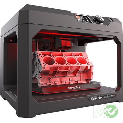 MX65666 Replicator+ Desktop 3D Printer