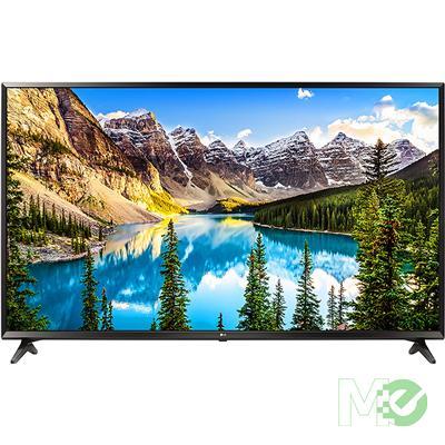 MX65856 43in UJ6300 Series 4K UHD IPS HDR LED Smart TV