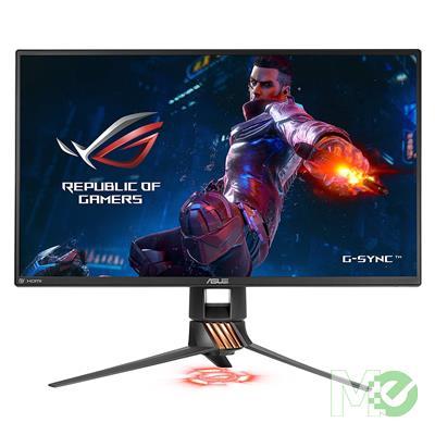 MX65906 ROG SWIFT PG258Q 25in Full HD 240Hz Gaming LED LCD w/ G-Sync, 3D Vision-Ready, HAS, USB Hub