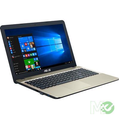 MX65966 VivoBook R541NA-RS01 w/ Celeron N3350, 4GB, 500GB, DVD+/-RW, 15.6 HD, Win 10 Home