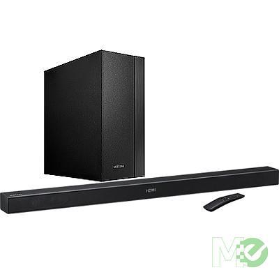 7fcff49ac84 Samsung HW-M360 2.1Ch 200W Soundbar w  Dolby Digital Audio