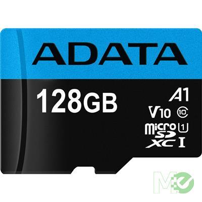 MX66048 Premier microSDXC UHS-I Class 10, 128GB