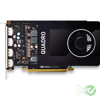 MX66140 Quadro P2000 5GB PCI-E w/ Quad DP