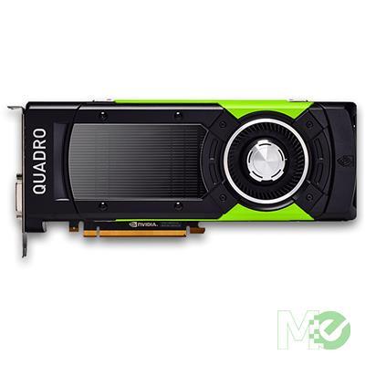 MX66142 Quadro GP100 16GB PCI-E w/ DVI, Quad DP