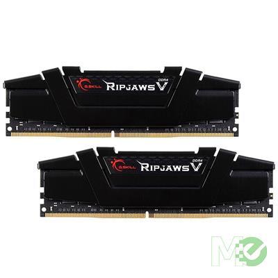 MX66405 Ripjaws V Series 32GB DDR4 3200MHz Dual Channel RAM Kit, Black (2x 16GB)