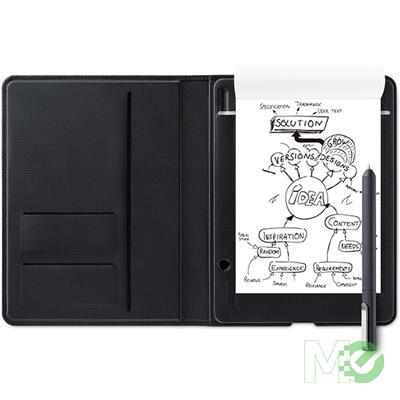 MX66777 BAMBOO FOLIO SmartPad, Small w/ Pen