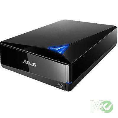 MX66812 BW-16D1X-U 16x External Blu-ray Writer, USB 3.0, Black