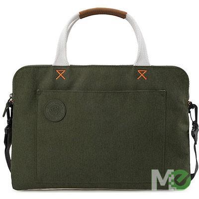 MX66869 Original 14in Handle Sleeve Bag, Pine