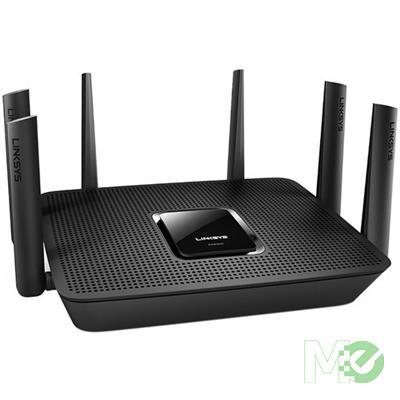 MX66880 EA9300 Max-Stream AC4000 MU-MIMO Tri-Band Wi-Fi Gigabit Router