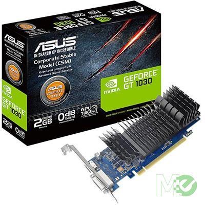 MX66903 GeForce GT 1030 2G CSM 2GB PCI-E w/ DVI, HDMI