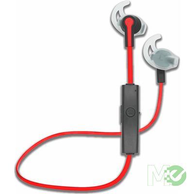 MX67013 BT041 Bluetooth Sports Earbuds, Red