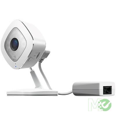 MX67123 Arlo Q Plus 1080p HD Network Security Camera w/ Audio, Ethernet, PoE