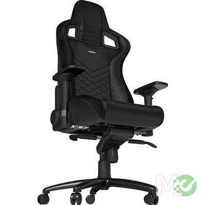 MX67400 EPIC Series Gaming Chair, Black
