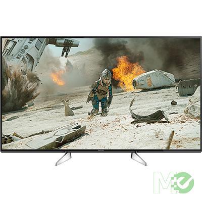 MX67490 49in EX600 Series 4K UHD HDR10 LED Smart TV