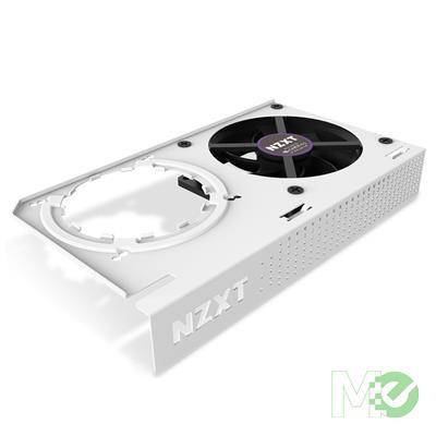 MX67609 Kraken G12 GPU Mounting Kit For Kraken Series Liquid Coolers, White