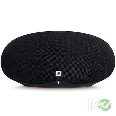 MX67695 Playlist Wireless Bluetooth Speaker w/ Chromecast Built-in, Black