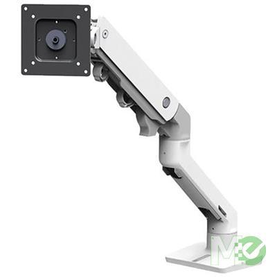 MX67943 HX Monitor Arm Desk Mount, White