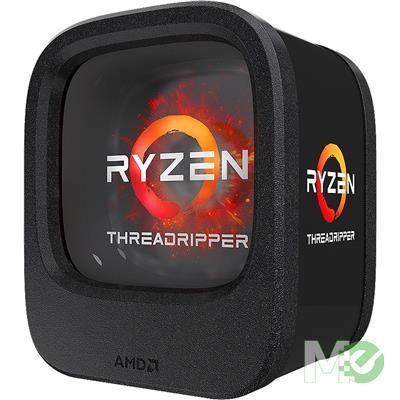 MX67973 Ryzen™ Threadripper™ 1950X Processor, 3.4 GHz, 40MB Cache