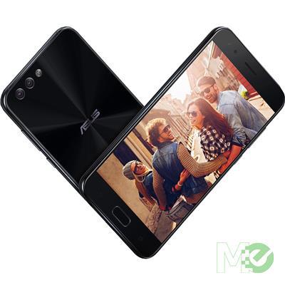 MX68073 ZenFone 4, 64GB, Midnight Black