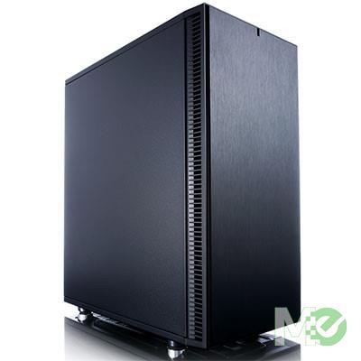MX68118 Define C Mid Tower ATX Case, Black