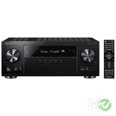 Pioneer VSX832 5.1 Channel Network Home Theatre AV Receiver ...