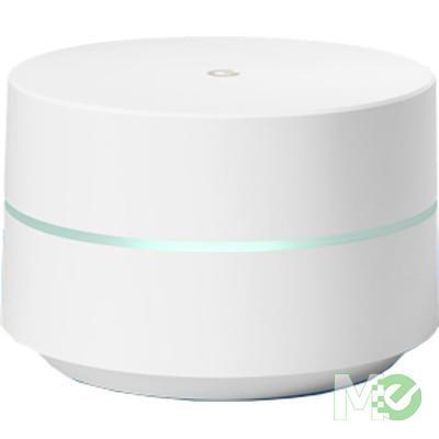 MX68168 WiFi Mesh Point Router, White