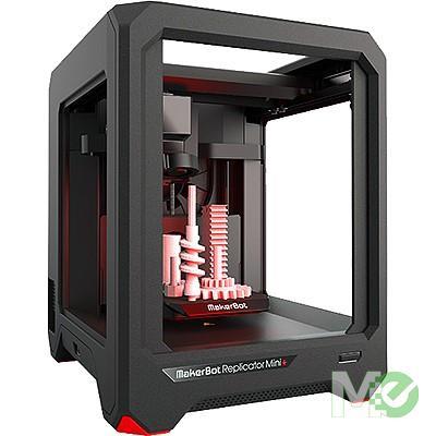 MX68196 Replicator Mini+ Desktop 3D Printer
