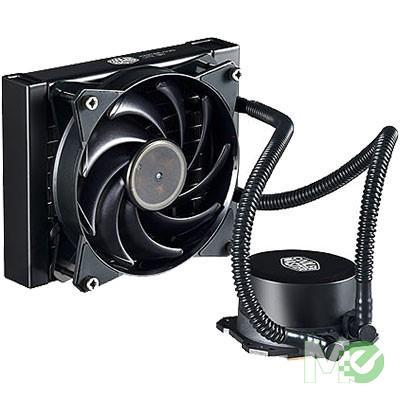 MX68249 MasterLiquid Lite 120 Liquid CPU Cooler