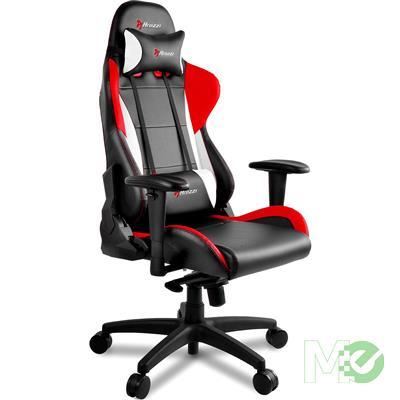 MX68286 Verona Pro v2.0 Gaming Chair, Black w/ Red