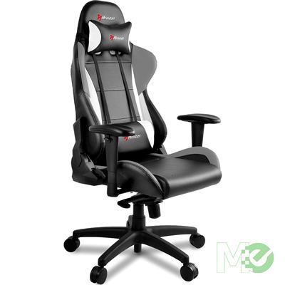 Arozzi Verona Pro V2 0 Gaming Chair Black W Grey